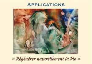 ArtUnivers-Applications