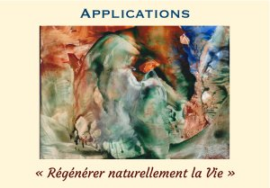 ArtUnivers-Applications