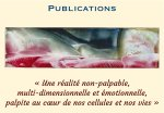 ArtUnivers-Publications