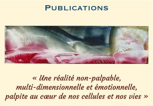 ArtUnivers-Publications